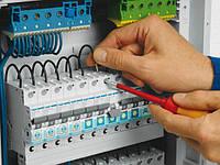 Монтаж стабилизаторов напряжения для дома и офиса