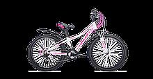 "Велосипед  Jasmine 24"" AVANTI Al"