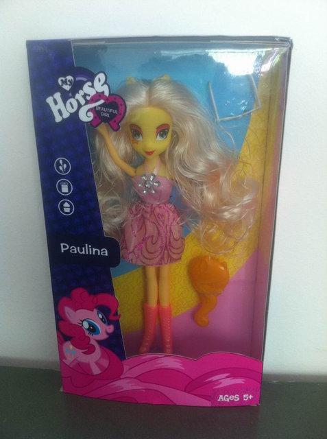 Кукла-пони S3305