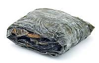 Водоросли ламинарии для обертывания Белое море, 1 сорт (слоевища) 0,5 кг. Аlgalux