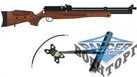 Пневматическая винтовка Hatsan BT65-RB-W с насосом HATSAN