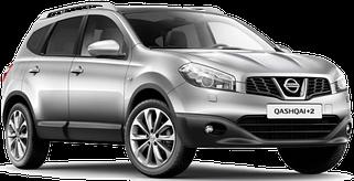 Тюнинг Nissan Qashqai J10 (2007-2014)