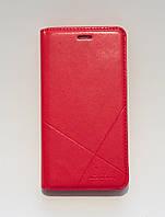 Чехол-книжка для смартфона Xiaomi Redmi 4A красная