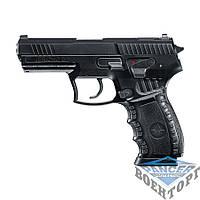 Пневматический пистолет Umarex IWI Jericho B, к.4,5мм BB 115 м/с