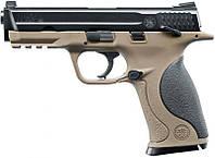 Пистолет пневматический S&W MP40 TS FDE