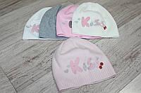 Вязаная шапка (можно разные цвета)