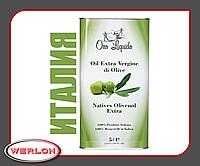 Оливковое масло 5 - л Италия