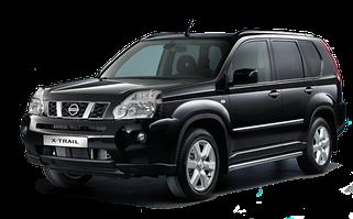 Тюнинг Nissan X-Trail T31 (2007-2013)