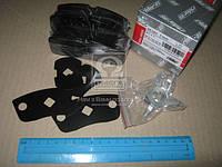 Колодки тормозные передние с ABS Geely CK Джили CK СК-2 RIDER