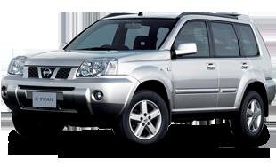 Тюнинг Nissan X-trail T30 (2001-2007)