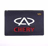 Автоковрик Chery (185*120)