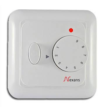 Терморегулятор Nexans N-COMFORT TR