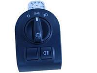 Центральный переключатель света(ЦПС)  ВАЗ 2190 Норма Авар