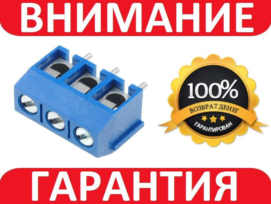 Клемник KF301-3P 300V 15A