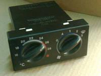 Блок управления печкой  ВАЗ 2110 (с автоматом) АЭ