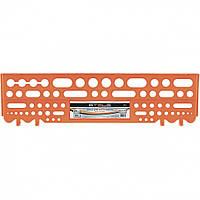 Полка для инструмента 62,5 см., оранжевая Stels
