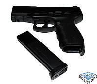 Пистолет пневматический СО2 KWC KM46(D)
