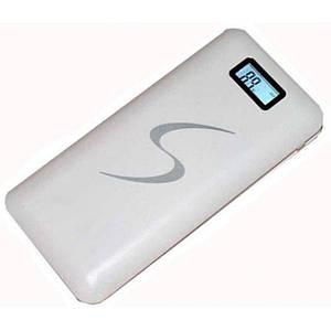 Внешний аккумулятор Sumsung 40000 mAh LCD 3 порта power bank