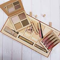 Набор декоративной косметикиKKW Beauty 7 in 1- средства для создания превосходного натурального макияжа