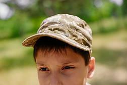 Комплект Лесоход костюм кепка футболка камуфляж Пиксель, фото 2