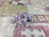 Перегородка для конфет сердечки 120*120*30 , фото 1