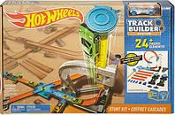 Трек для трюков Track Builder System Stunt Kit от Hot Wheels  Оригинал