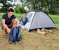 Намет (палатка) 2-х містний туристичний BestWay 67068