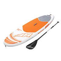 Доска для сап серфинга Bestway 65302, SUP-board 274-76-12см