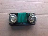 Плата задних фонарей ВАЗ 2110, 2112 Лого-Д