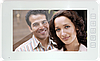 Видеодомофон Qualvision QV-IDS4724 White