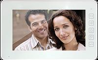 Видеодомофон Qualvision QV-IDS4724 White, фото 1