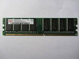 Оперативная память ОЗУ 512 Мб.  DDR-1