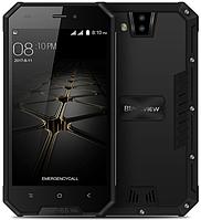 "Смартфон Blackview BV4000 Pro Black IP68 2/16 Gb, 4.7"", MTK6580, 3G"