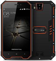 "Смартфон Blackview BV4000 Pro Orange IP68 2/16 Gb, 4.7"", MTK6580, 3G"