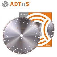 Отрезной алмазный круг 1A1RSS/C3-W 450x3,8/2,8x25,4-11,5-32 CLG 450/25,4 RS-M