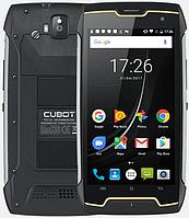 """Смартфон Cubot King Kong Black IP68 2/16 Gb, 5"""", MT6580, 3G"""