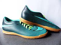 Бампы, футзалки Nike Bravata II IC р-р 47 (30,5см) Оригинал (сток, б/у) копы бутсы кеды original
