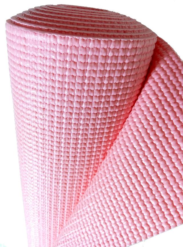 Купить коврик для йоги и фитнеса «Hop-Sport» (PVC) 1730x610x3мм