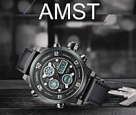 Мужские тактические часы AMST 3003