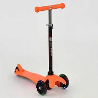 Самокат А 24685 / 466-112 MINI Best Scooter