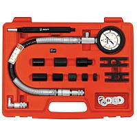 TJG.Компрессометр для  дизельных двигателей (для грузовиков) (АТ115)