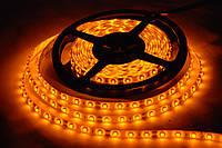 Лента желтая светодиодная 300 SMD5050 Yellow 5 Новинка!