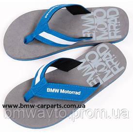 Вьетнамки BMW Motorrad Logo Beach Shoes