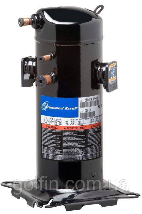 Компресор холодильний спіральний Copeland ZB50KCE-TFD-551
