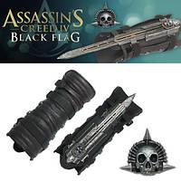 Cкрытый клинок Ассассина - Assassin's Creed Series 1