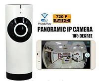 Камера настольная беспроводная CAMERA CAD 1315 WIFI\ip\dvr\1mp  Новинка!