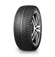 Зимние шины Michelin Latitude Alpin 2 265/65R17 116H