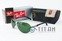 Очки Рей Бан 3393 Gray RB