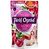 Чай фруктовый Twoj Ogrod Zurawiny (клюква, имбирь, ревень) 40 пакетов Польша