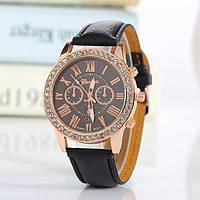 Модные наручные часы женские Geneva